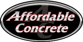Affordable Concrete Rochester MN