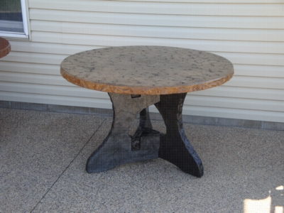 Concrete Patio Tables Related Keywords & Suggestions